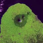 Egmont National Park, New Zealand